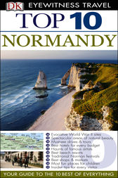 Top 10 Normandy by Fiona Duncan