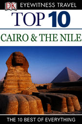 Top 10 Cairo and the Nile by Andrew Humphreys
