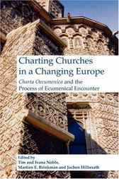 Charting Churches in a Changing Europe by Tim Noble