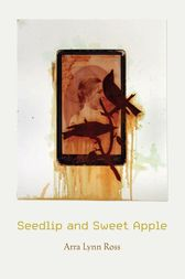 Seedlip and Sweet Apple by Arra Lynn Ross