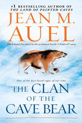 The Clan of the Cave Bear (with Bonus Content) by Jean M. Auel