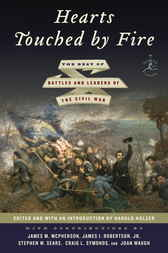 Hearts Touched by Fire: The Best of Battles and Leaders of the Civil War