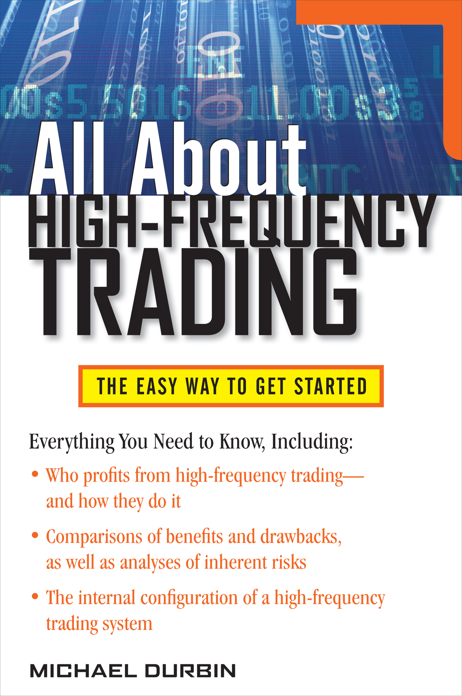 Download Ebook All About High-Frequency Trading by Michael Durbin Pdf