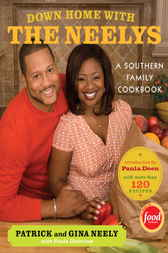 Down Home with the Neelys by Pat Neely
