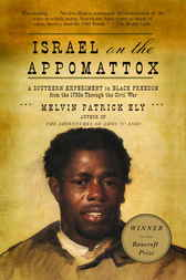 Israel on the Appomattox by Melvin Patrick Ely