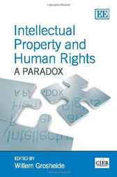 Intellectual Property and Human Rights: A Paradox