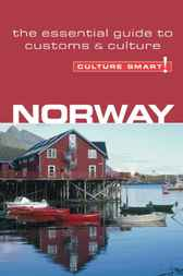 Norway - Culture Smart! by Linda March