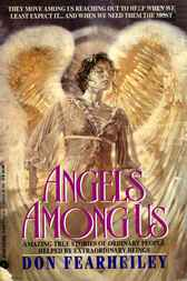 Angels Among Us by Don Fearheiley
