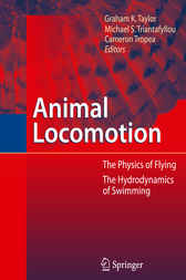 Animal Locomotion by Graham Taylor