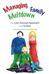 Managing Family Meltdown by Linda Woodcock