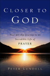 Prayer Power by Peter Lundell