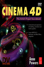 CINEMA 4D by Anne Powers