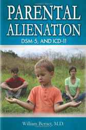 Parental Alienation: DSM-5AND ICD-11