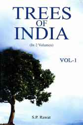 Trees of India, 1 by S.P. Rawat