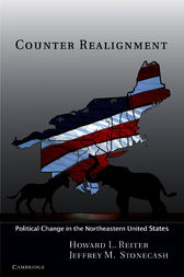 Counter Realignment by Howard L. Reiter