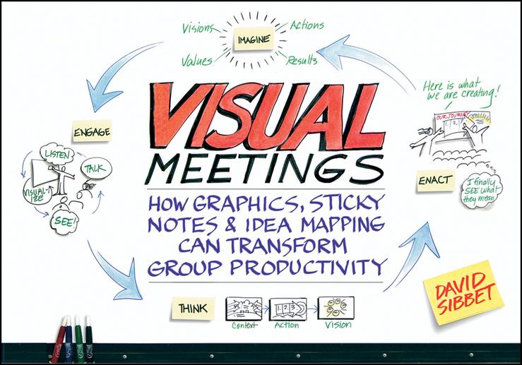 Download Ebook Visual Meetings. by David Sibbet Pdf