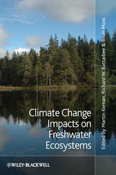 Climate Change Impacts on Freshwater Ecosystems by Martin Kernan