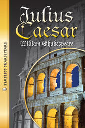 Julius Caesar Novel by William Shakespeare