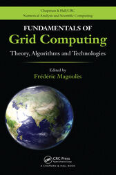 Fundamentals of Grid Computing by Frederic Magoules