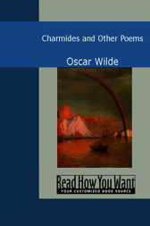 Charmides and Other Poems by Oscar Wilde