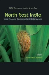 North East India by Hans-Peter Brunner
