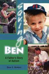 Saving Ben by Dan E. Burns