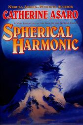Spherical Harmonic by Catherine Asaro