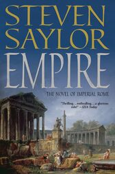 Empire by Steven Saylor
