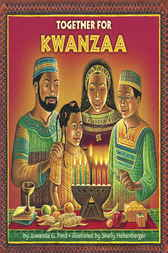 Together for Kwanzaa by Juwanda G. Ford