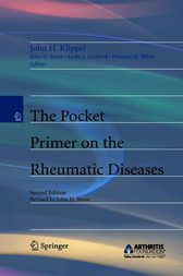 Pocket Primer on the Rheumatic Diseases by John H. Stone