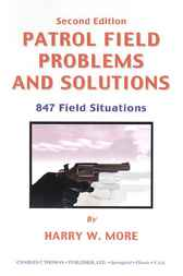 Patrol Field Problems and Solutions by Harry W. More