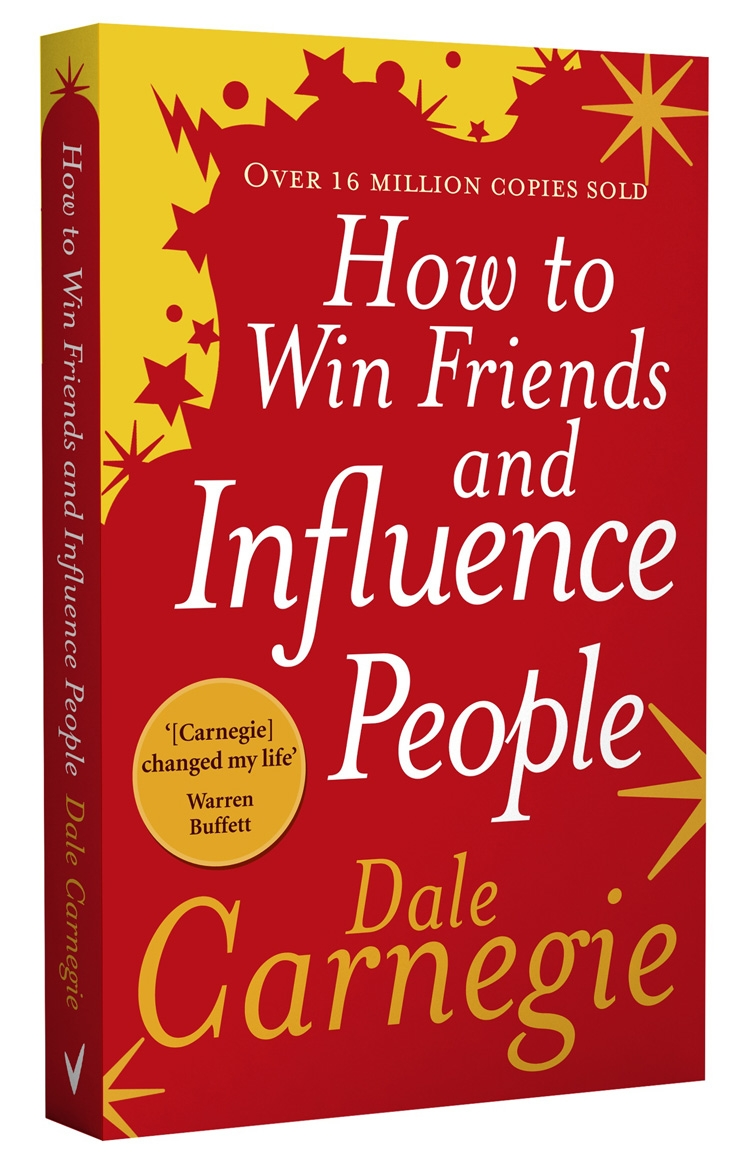 Download Ebook How to Win Friends and Influence People by Dale Carnegie Pdf