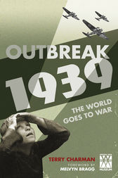 Outbreak: 1939 by Terry Charman