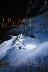 Flame Of Adventure by Simon Yates