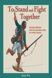 To Stand and Fight Together by Steve Pitt