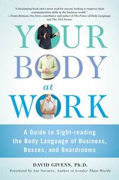 Your Body at Work by David Givens