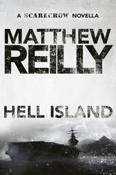 Area download 7 epub reilly matthew