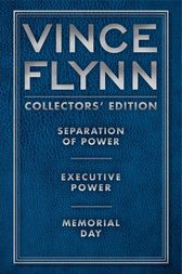 Vince Flynn Collectors' Edition #2 by Vince Flynn