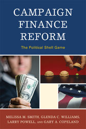 Campaign Finance Reform by Melissa M. Smith