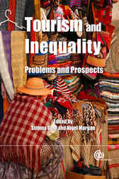 Tourism and Inequality by S. Cole