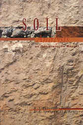Soil Analysis: An Interpretation Manual by KI Peverill