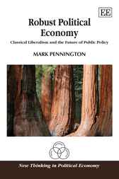 Robust Political Economy by Mark Pennington