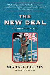 The New Deal by Michael Hiltzik