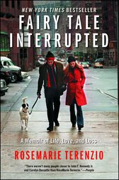 Fairy Tale Interrupted by RoseMarie Terenzio