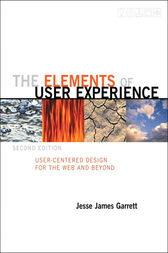 Elements of User Experience,The by Jesse James Garrett