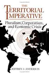The Territorial Imperative by Jeffrey J. Anderson