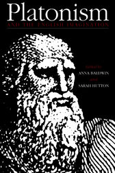 Platonism and the English Imagination by Anna Baldwin