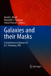 Galaxies and their Masks by David L. Block