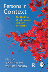 Persons in Context by Roger Frie