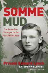 Somme Mud Young Readers' Edition by Will Davies
